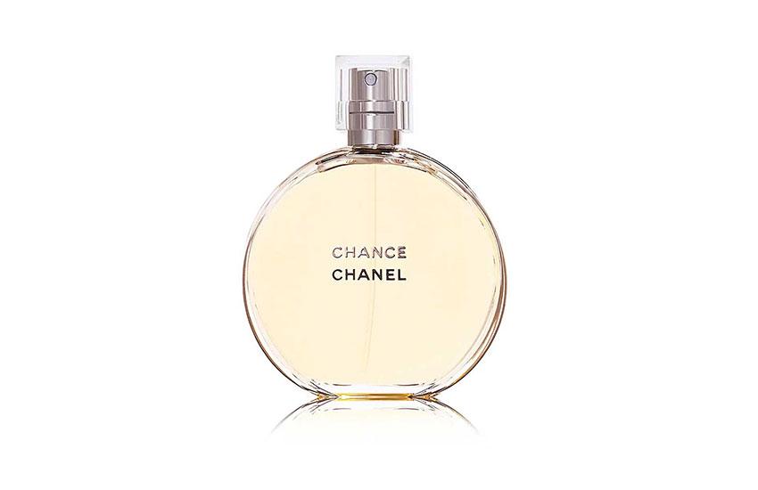 عطر با بوی گل یاس- شنل چنس