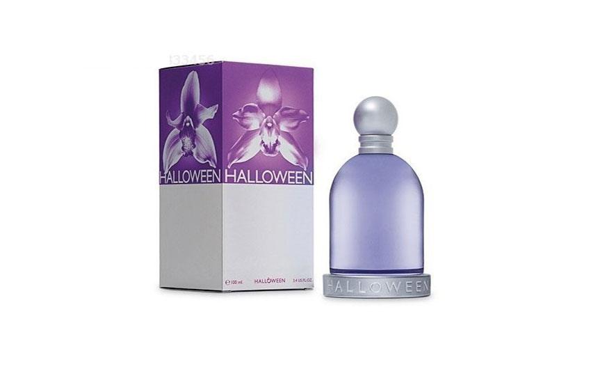 ادکلن بوی چوب- هالووین