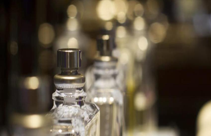 تاریخچه عطر