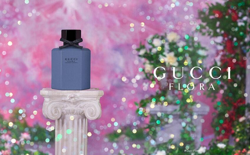 Gucci Flora Goreous Gardenia
