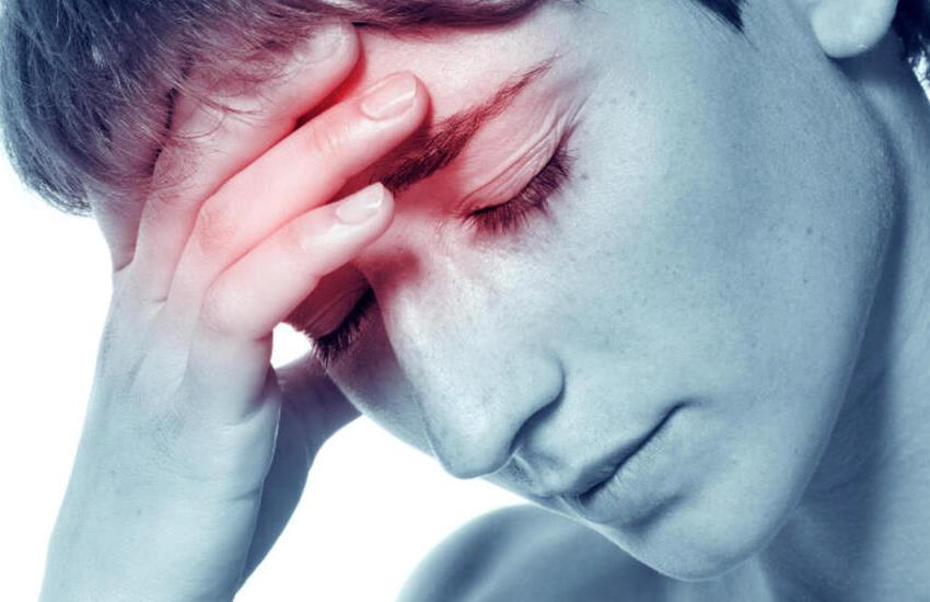 عطر باعث بروز سردر