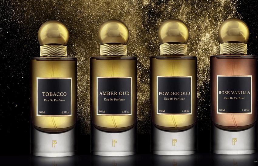 top perfumer