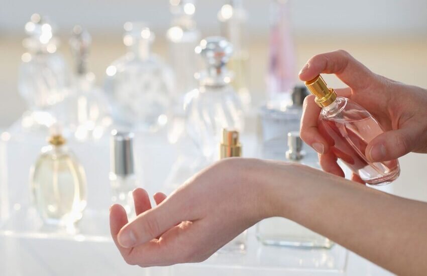 تست عطر را به صبح موکول کنید.