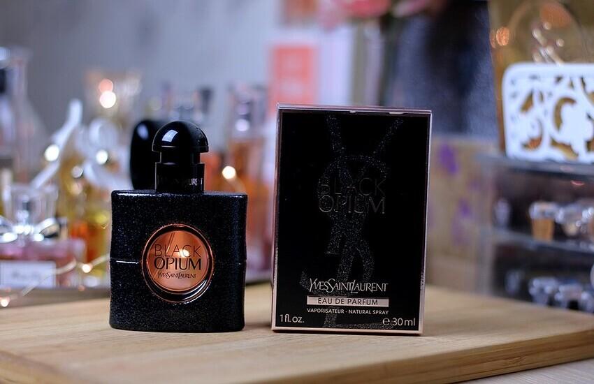 عطر Yves Saint Laurent Black Opium