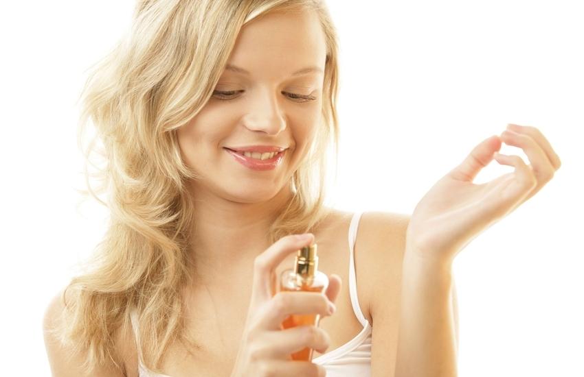 راهنمای خرید عطر جیبی زنانه