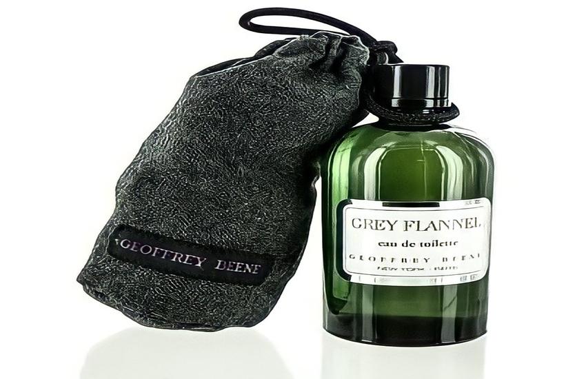 عطر (Grey Flannel by Geoffrey Beene for Men)