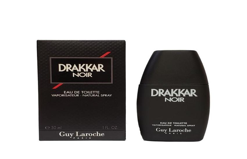 بهترین ادکلن برای آقایان در سنین مختلف (Guy Laroche Drakkar Noir)
