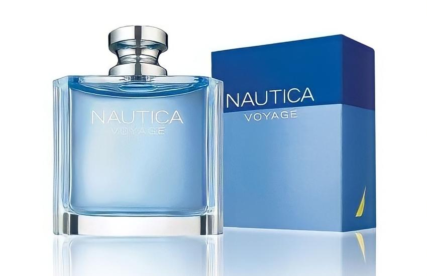 بهترین ادکلن روزانه (Nautica Voyage By Nautica For Men)