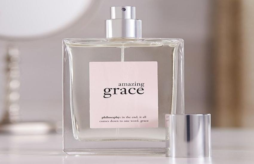 عطر فیلاسفی امیزینگ گریس Philosophy Amazing Grace
