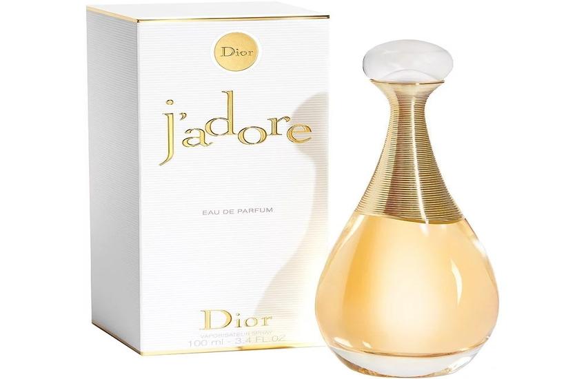 عطر دیور جادور(ژادور) Dior J'adore