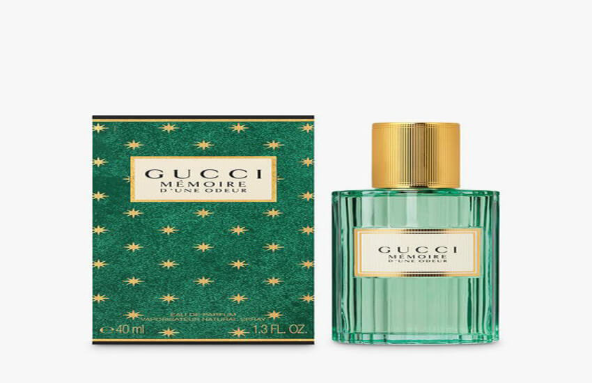 عطر Gucci Mémoire d'Une Odeur