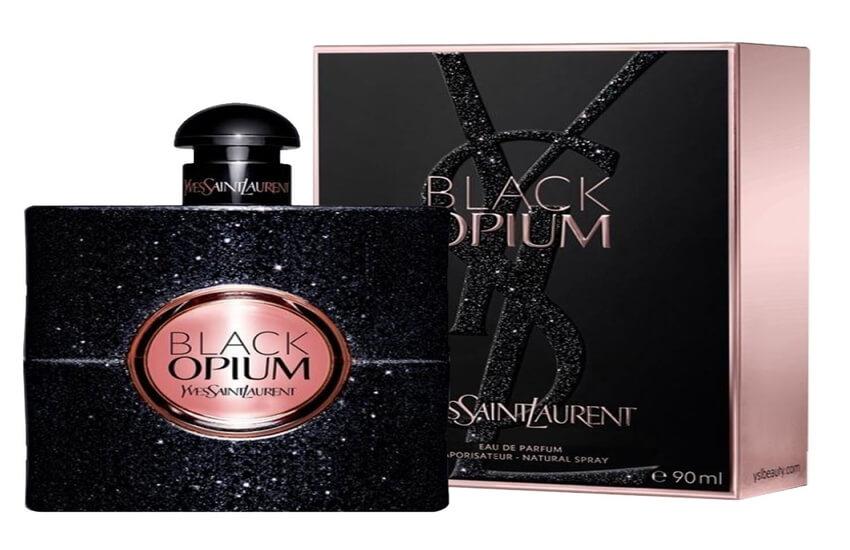 عطر Black Opium