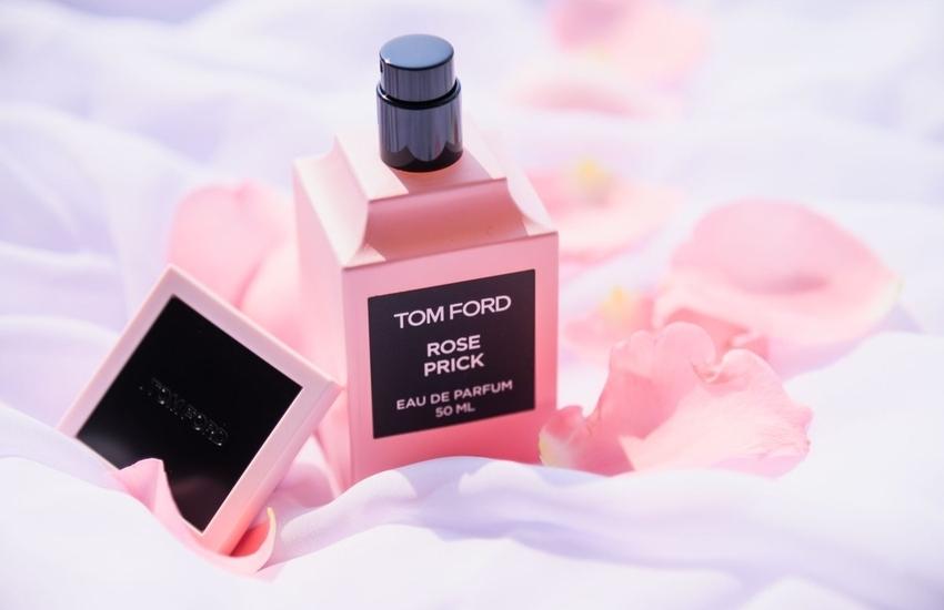 تام فورد رز پریک (Tom Ford Rose Prick)
